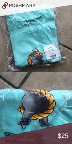 Diamond supply T-shirt Brand new, unpackaged Diamond Supply Co. Shirts Tees - Short Sleeve