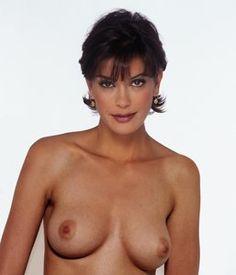 celebrities topless