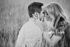 Good engagement photo ideas! Ex. First place they met, where they got engaged (if possible), etc..