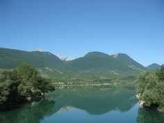 Civitella Alfedena - Abruzzo - Italy 2009