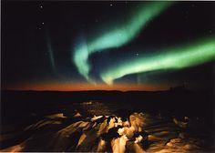 Western Labrador, Canada, where I am from:) Great North, Newfoundland And Labrador, Outdoor Photos, Natural Phenomena, Military Life, Aurora Borealis, East Coast, Bella, North America