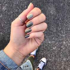 Skittle, Essie, My Nails, Gemstone Rings, Rings For Men, Gemstones, Makeup, Beauty, Jewelry