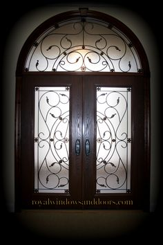 Merveilleux If You Need New Doors Commack, You Are Just A Few Minutes Away From Having  Access To The Highest Quality Products On Long Island. Royal Windows And  Doors ...