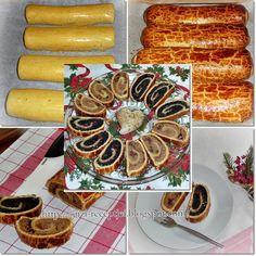 A karácsonyi receptajánlóban most azoknak szeretnék ötletet adni, akik  éppen bejgli, aprósütemény, és sütés nélküli desszert recepteket ke...