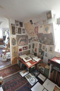 A Lasting Legacy: The House and Collection of Victor Skipp 16 November 2013 - 26 January 2014