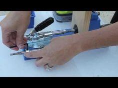 How to use a Kreg Jig Video Tutorial