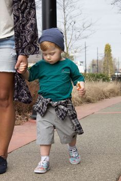 There's something about fashionable toddlers! Check out the spring lookbook: http://www.premiumlabel.ca/outlet/news/spring-style-guide