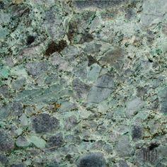 Green-Emerald Granite for Countertops