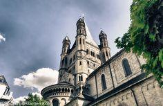 Groß St. Martin | Köln