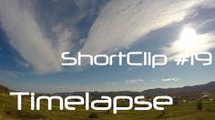 Timelapse in Campina, Prahova - Nori calatori Season 1, Sunny Days, Lost, Clouds, In This Moment, Videos, Cloud