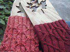Fata Morgana Mirage Socks