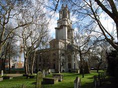 11 Historic London Churches To Visit