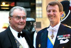 September 2017 brought with it the disheartening announcement that His Royal Highness Prince Henrik of Denmark had been diagnosed with the disease of dementia. This news brought with it the realisa… Alexandra Manley, Queen Husband, Danish Royal Family, Danish Royals, Royal House, Bury, Denmark, The Past, Father