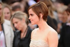 Emma Watson Photos: Harry Potter And The Deathly Hallows - Part 2 - World Premiere