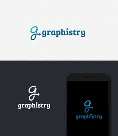 Breathe life into Graphistry's logo by wenk