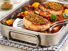 Formsterk svinebiff Grill Pan, Grilling, Kitchen, Griddle Pan, Cooking, Crickets, Kitchens, Cuisine, Cucina
