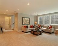 Basement Window Treatments Design, Pictures, Remodel, Decor and Ideas