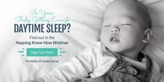 Done wrong, baby sleep training takes those hopes of a restful tomorrow & dashes them against the Cliffs of Crankiness. Here are the mistakes to avoid.
