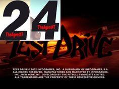 Test Drive 2002 Todos Los Carros Pc-FINAL(1080p)|TheAgent47