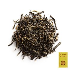Grand Yunnan Impérial - today a friend just pulled this from her bag at breakfast. Must try!
