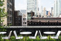The NoMad Hotel, New York - Les plus beaux hôtels du monde Nomad Hotel Nyc, Summer In Nyc, Rooftop Dining, Nyc Restaurants, Terrace Garden, Hotels And Resorts, Wonderful Places, Outdoor Spaces, New York City