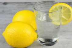 3 Reasons To Start Your Day With Warm Lemon Water==>