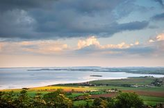 View of Strangford Lough by Gerard Callaghan on 500px