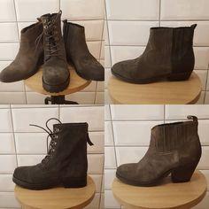 GOEDe Boots Catarina Martins in de shop perfecte mix met elke outfit. Broek of jurk maakt niet uit met deze boots is je outfit af. #catarinaboots #catarinamartins  #boots #cm #realleather #women #fashion #goedenco