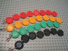 poker chip bracelets