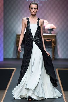 ANDREA JANKE Finest Accessories: The Individual Work of Art | Demi-Couture by VIONNET SS 2013 #Vionnet #DemiCouture #HauteCouture #GogaAshkenazy