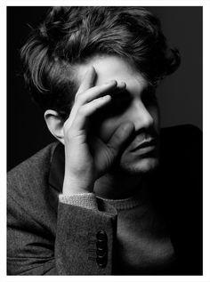 Xavier Dolan (born Canadian actor, screen writer, and film director. Xavier Dolan, John Mayer, Laurence Anyways, John Clayton, Black White, People Of Interest, Film Director, My People, Album