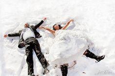 ido-weddings:    (via Trash the dress - Trash It Or Treasure It? Amazing 'Trash The Dress' Photos)