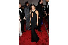 Eva Longoria super sexy nel 2009 in Diane Von Furstenberg  Credits: Photo by GettyImages