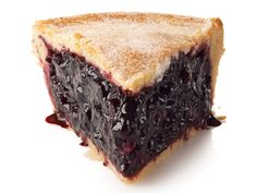 Blueberry Pie : In honor of summer berry season, serve our delicious version of the classic blueberry pie. We use maple syrup to sweeten up the pie, then tuck the berries into a buttery homemade crust.