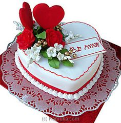 413 Best Valentine Cakes Images In 2019 Valentines Day Cakes