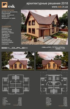 Mansions, House Styles, Projects, Home Decor, Log Projects, Blue Prints, Decoration Home, Manor Houses, Room Decor