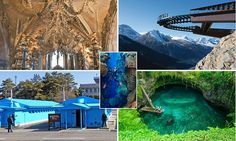 NOT ON THE AVERAGE BUCKET LIST: The places on Lonely Planet's Ultimate Travelist  you WON'T know about