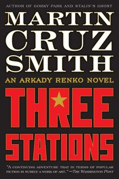Three Stations: An Arkady Renko Novel by Martin Cruz Smith https://www.amazon.ca/dp/0743276744/ref=cm_sw_r_pi_dp_-wZ7wb49GN5JG