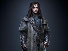 the hobbit. Kili