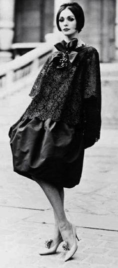 1960's fashion - dior