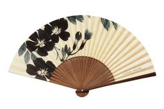 Vintage Hand Fan used in the Unfolding of the Tea Ceremony Antique Fans, Vintage Fans, Korean Art, Asian Art, Eid Photos, Chinese Fans, Snake Art, Kawaii Room, Paper Fans