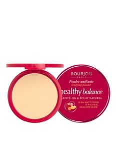Bourjois+Healthy+Balance+Powder