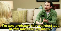 10 Times Always Sunny's Charlie Kelly Misspoke For All Of Us