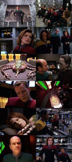 ...Because Janeway! : Photo