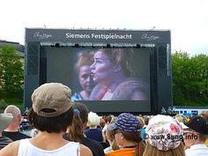 ♫ Lohengrin und Ring für Kinder – Public Viewing der Bayreuther Festspiele 2011 › Kulturmagazin 8ung.info