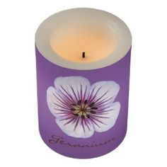 KreaturFlora: Cosy Led Candles