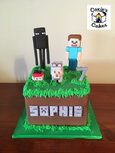1000 Images About Coxie S Cakes On Pinterest Lightning