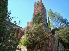 Castillo d' Escornalbou, Tarragona