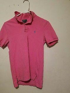 Women Ralph Lauren Polo shirts
