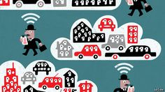 The sharing economy: All eyes on the sharing economy | The Economist